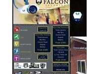 Falcon Security Specialists Ltd