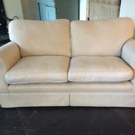 Gorgeous PADSTOW laura Ashley sofa in immaculate condition