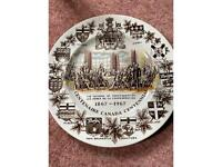 Antique Collectable Plate
