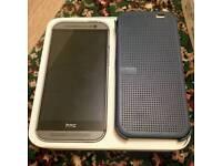 Iphone one m8 16gb unlocked