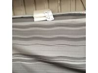 Caravan fiamma awning 3 meter with front screen like new