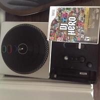 DJ hero for only 30$
