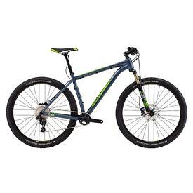 "Marin Nail Trail 7.7 / 9.7 Mountain bike Fox Sram 27.5"" / 29"" New"