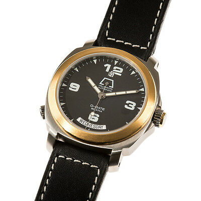 Anonimo D-Date II Watch *NEW