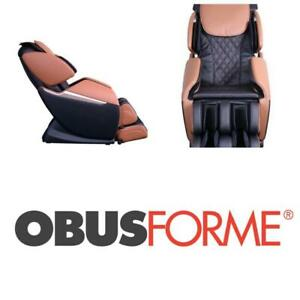 -Limited time 999.99 off-Obusforme-Massage Chairs and More ! Huge savings! limited time!