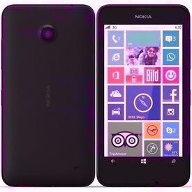 Nokia Lumia 630 Smartphone UNLOCKED TO ANY NETWORK