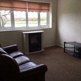 1 Bed 1st Floor Flat Hemlington Gas CH, £375 per month - 1ST MONTH FREE RENT Bond & Refs required