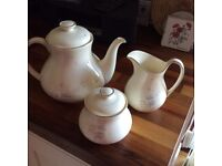TeaPot Set China