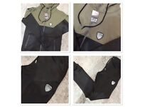 Brand New Mens A/L Tracksuits £30 Each