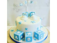 BIRTHDAY CAKES,WEDDING CAKES & CUPCAKES FOR ALL OCCASIONS