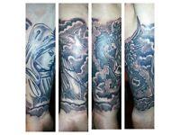 Tattoo Professioanl