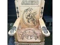 Predator chair