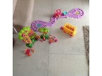 Lala Loopsy toy set