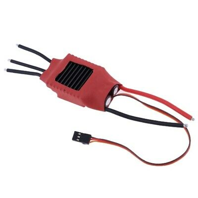 Opto Brushless Speed Controller (50A Brushless Speed Controller ESC 2-7S OPTO for RC Multicopter Quadcopter )
