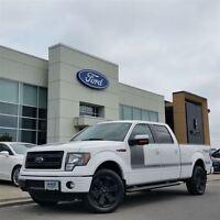 2013 Ford F-150 FX4 *Entretien 5 ans ou 150 000km inclus*