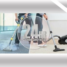 Professional Cleaning From £11 Per Hour Covering All Essex Areas - Contact Today For Quotation