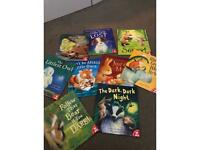 Big box of animal stories