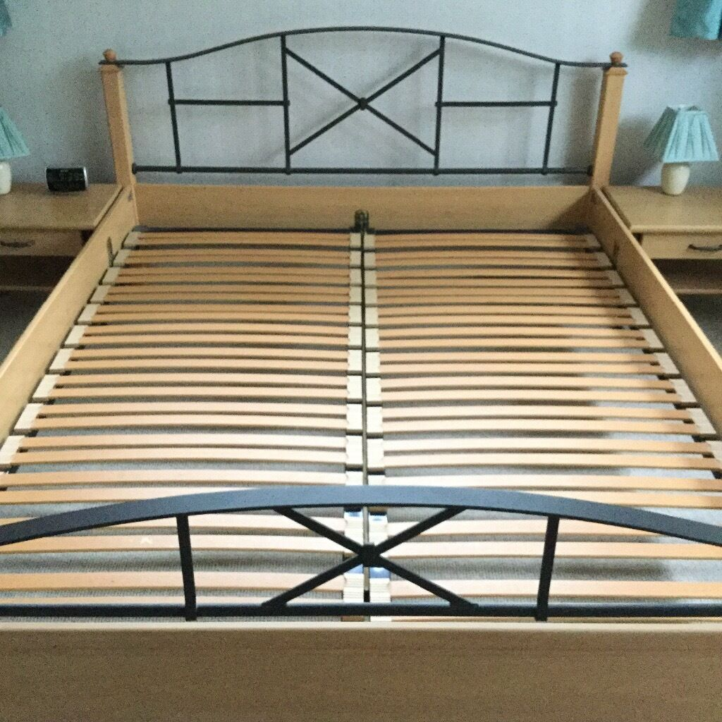 Nolte Bedroom Furniture Nolte Bedroom Furniture Kingsize Bed Frame King Size Bedframe