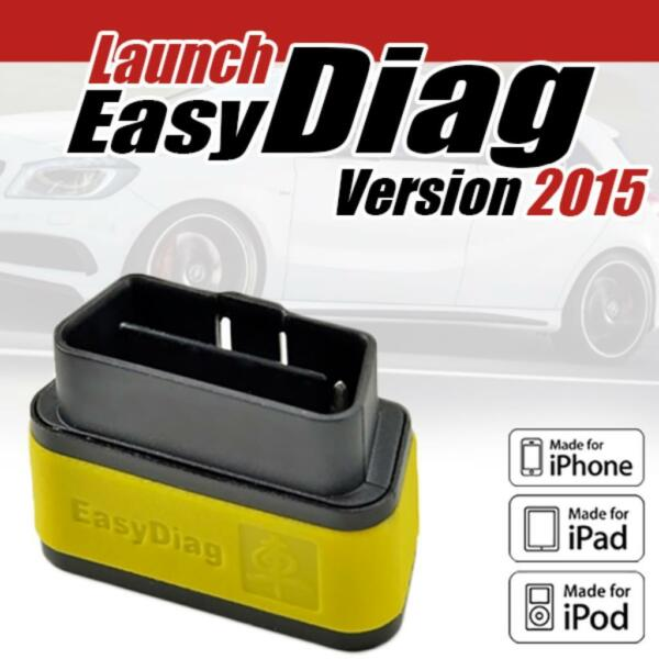 launch easydiag f r iphone ipod touch ipad diagnose obd2. Black Bedroom Furniture Sets. Home Design Ideas