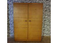 Stonehill Furniture 1960 vintage wardrobe