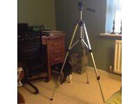 Camera Tripod - Revue model EX-3B