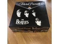 Beatles Trivial pursuit (collectors edition)