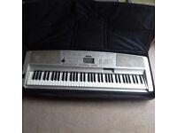 Yamaha electric keyboard DGX-300