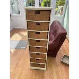 Tall Storage Drawers