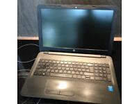 HP 250 G4, i5,4gb Ram, 500gb HDD & 12 months warranty