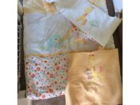 Lollipop Lane nursery set