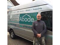Abode Handyman & Garden Services