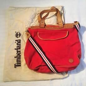Timberland bag