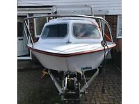Microplus boat