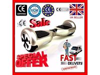 *SPECIAL OFFER* Hoverboard Self Balancing Scooter board CE Certified 6.5 Inch swegway *