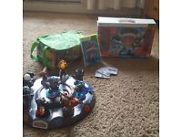 Skylanders Trap Team Game and accessory Pack (XBOX360)