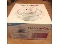 BNIB Halowave Halogen Cooker £30