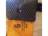Goyard Backpack (Brand New)