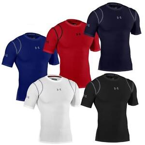 Under-Armour-HeatGear-Vented-Compression-SS-Base-Layer-T-Shirt
