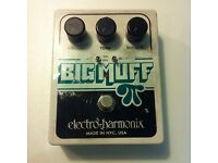 electro-harmonix tone wicker big muff