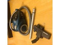 Hoover Vortex Bagless Vacuum Cleaner - 3 months old barely used with warranty