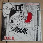 Single - Rik Ringers - De Rode Ridder
