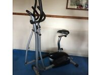 Cross trainer good condition