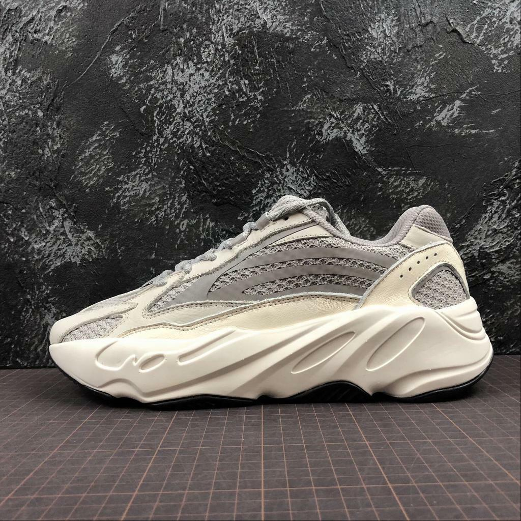 new arrival 382bf f39fd adidas Yeezy 700 V2 Static UK 9 | in Charlton Kings, Gloucestershire |  Gumtree