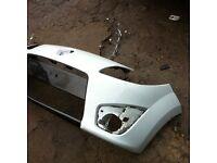 Renault twingo gt sport front bumper 2006-2010 £70