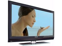 "Philips 47"" Widescreen LCD TV"