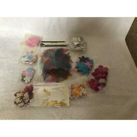 Stick on accessories was a £5 now £4