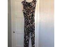 Size 16 Wallis jumpsuit