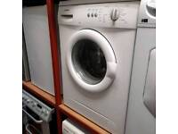 Bosch 7 kg 1400 spin ( fully reconditioned 6 months warranty)