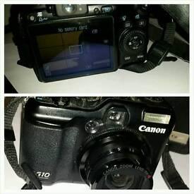 Canon G10 Digital Camera - LCD Screen (QUICK SALE)