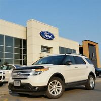 2011 Ford Explorer XLT V6  * Navigation *